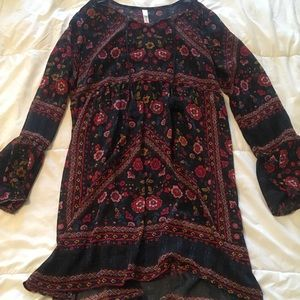 Boho dress for any occasion